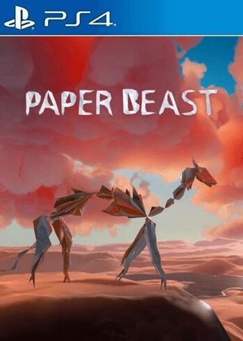 Paper Beast (PS4) PSN Key UNITED STATES