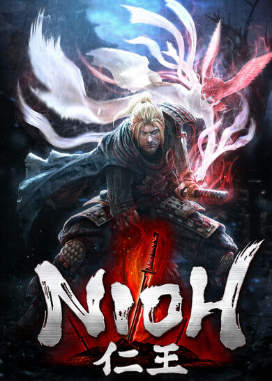 Nioh: Complete Edition UNCUT Steam Key GLOBAL
