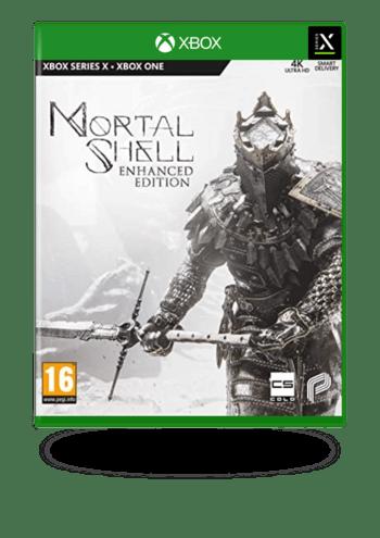 Mortal Shell: Enhanced Edition Xbox Series X