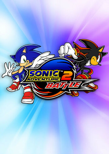 Sonic Adventure 2 - Battle (DLC) Steam Key GLOBAL