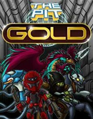 Sword of the Stars: The Pit (Gold Edition) Steam Key GLOBAL фото