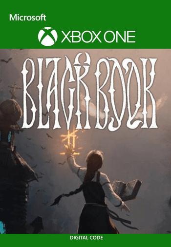 Black Book XBOX LIVE Key GLOBAL
