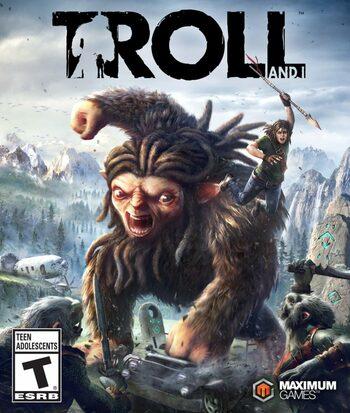 Troll and I Steam Key GLOBAL