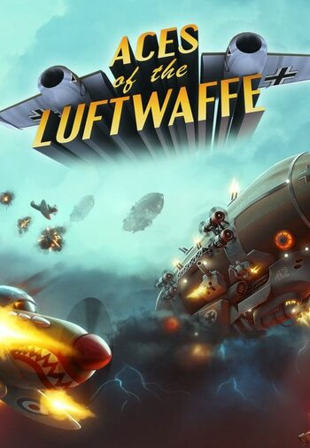 Aces of the Luftwaffe Steam Key GLOBAL