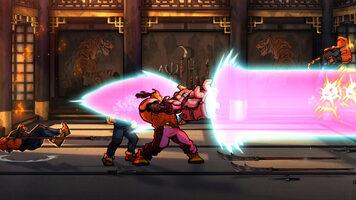 Redeem Streets of Rage 4 Signature Edition PlayStation 4
