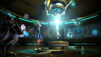 Redeem Ratchet and Clank: A Crack in Time PlayStation 3