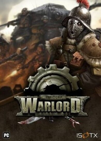 Iron Grip: Warlord - Scorched Earth (DLC) Steam Key GLOBAL