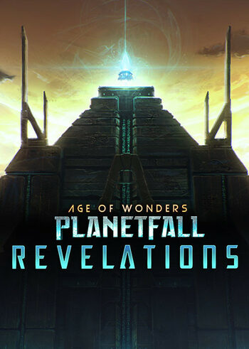 Age of Wonders: Planetfall - Revelations (DLC) Steam Key GLOBAL