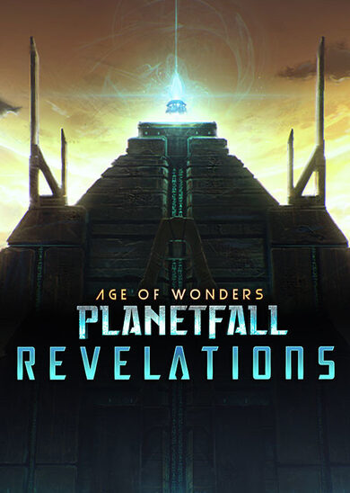 Age of Wonders Planetfall Revelations