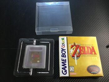 The Legend of Zelda: Link's Awakening Game Boy Color