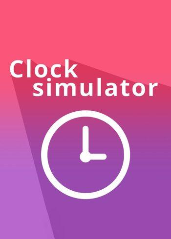 Clock Simulator Steam Key GLOBAL