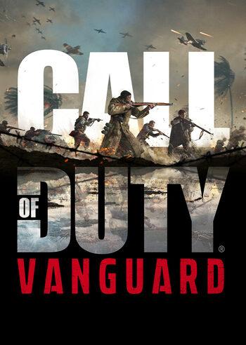 Call of Duty: Vanguard EARLY ACCESS TO OPEN BETA callofduty.com (PC/XBOX/PLAYSTATION) Key GLOBAL