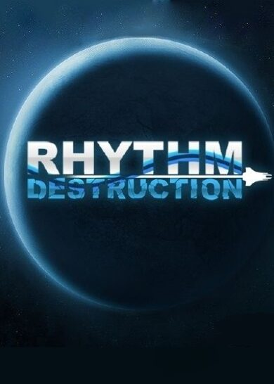 Rhythm Destruction Steam Key GLOBAL