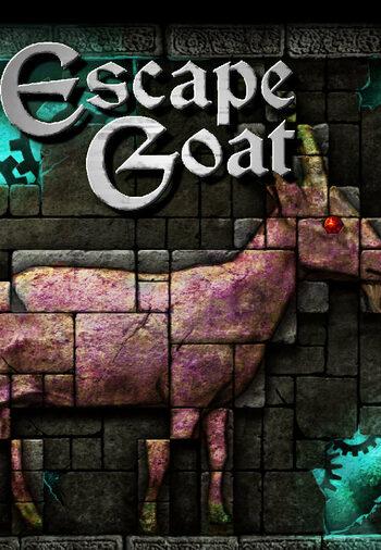 Escape Goat  Steam Key GLOBAL