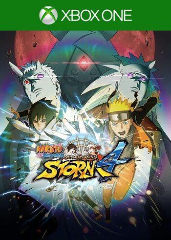 Naruto Shippuden: Ultimate Ninja Storm 4 (Xbox One) Xbox Live Key UNITED STATES