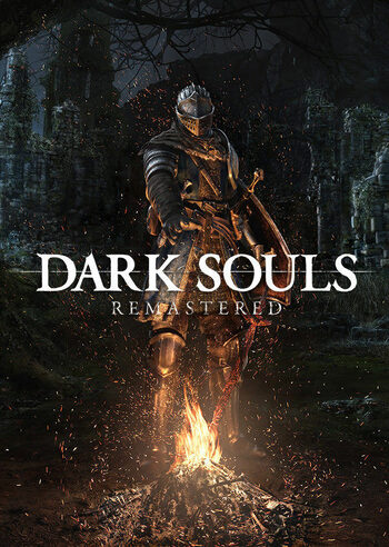 Dark Souls: Remastered Steam Clave GLOBAL