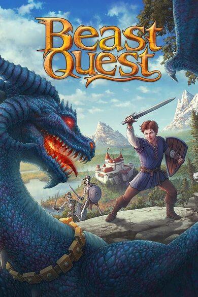 Beast Quest Steam Key GLOBAL