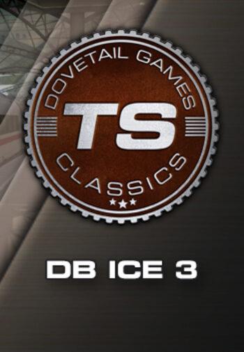 Train Simulator: DB ICE 3 EMU (DLC) Steam Key GLOBAL
