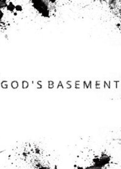 God's Basement Steam Key GLOBAL