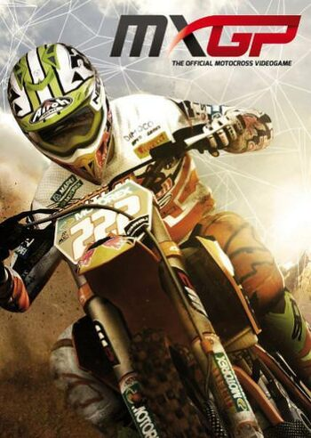 MXGP PRO: The Official Motocross Videogame Steam Key GLOBAL