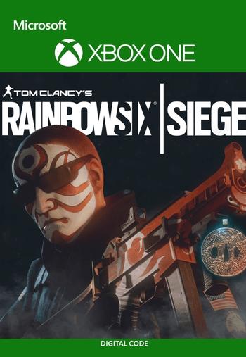 Tom Clancy's Rainbow Six Siege - Pulse Bushido Set (DLC) XBOX LIVE Key EUROPE