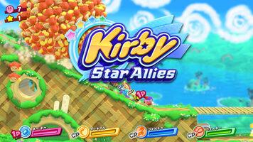 Kirby: Star Allies Nintendo Switch