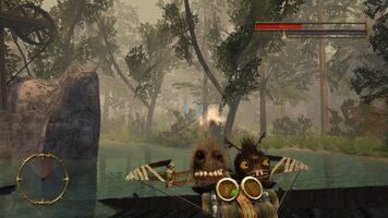 Oddworld: Stranger's Wrath Xbox