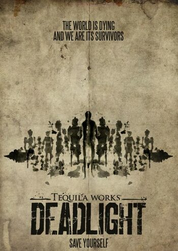 Deadlight Steam Key GLOBAL
