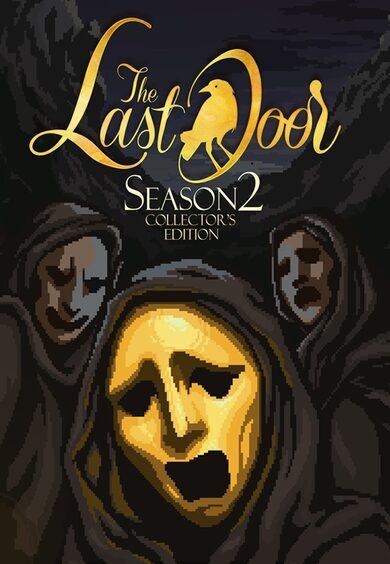 The Last Door: Season 2 - Collector's Edition Steam Key GLOBAL