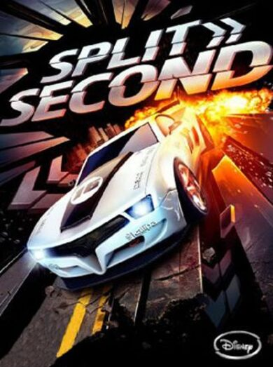 Split/Second Steam Key GLOBAL