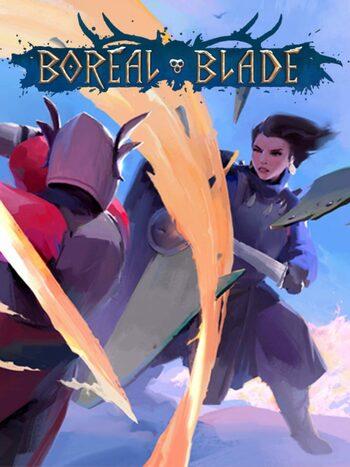 Boreal Blade Steam Key GLOBAL