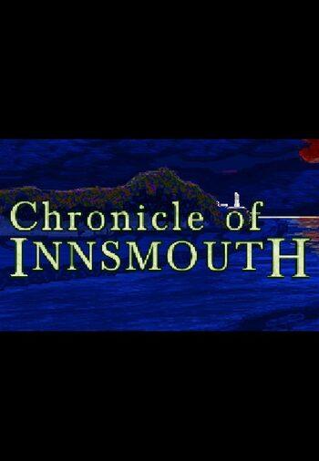 Chronicle of Innsmouth Steam Key GLOBAL