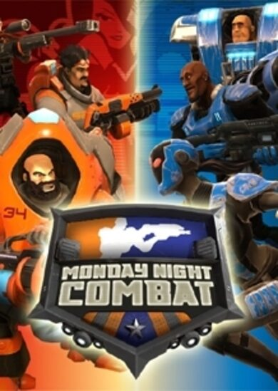 Monday Night Combat Steam Key GLOBAL