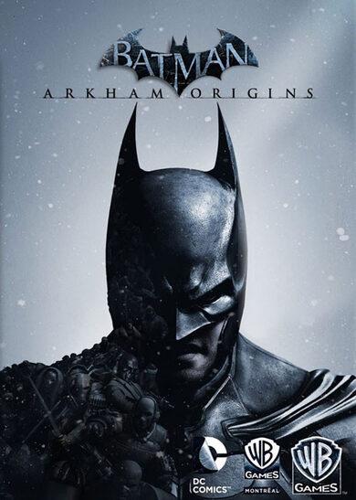 Batman: Arkham Origins - New Millennium Skins Pack (DLC) Steam Key GLOBAL