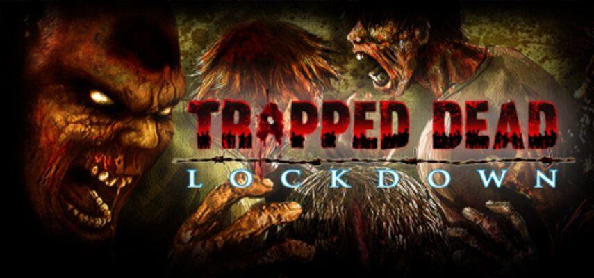 Trapped Dead: Lockdown Steam Key GLOBAL фото
