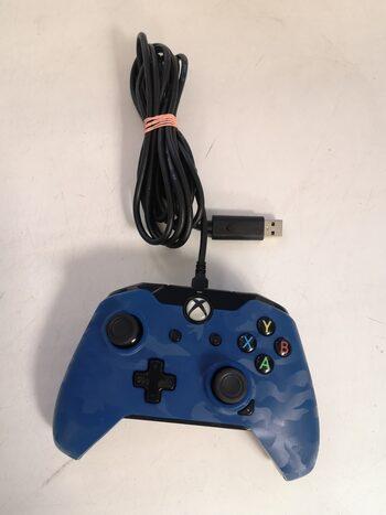 Su Garantija PDP wired controller, Xbox ONE, Series laidinis pultas pultelis D41