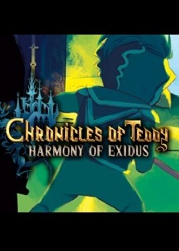 Finding Teddy + Chronicles of Teddy: Harmony of Exidus Bundle Steam Key GLOBAL