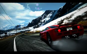 Get Need For Speed: Hot Pursuit Xbox 360