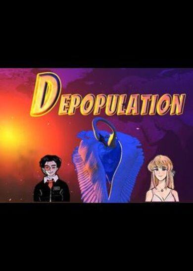 Depopulation Steam Key GLOBAL