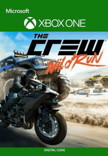 The Crew: Wild Run Edition (DLC) XBOX LIVE Key GLOBAL