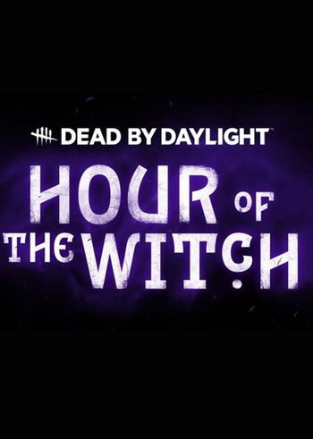 Dead by Daylight - Hour of the Witch (DLC) (PC) Steam Key GLOBAL