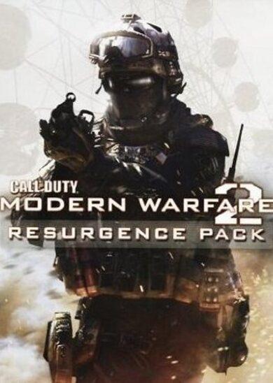 Call of Duty: Modern Warfare 2 - Resurgence Pack (DLC) Steam Key GLOBAL