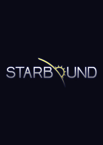Starbound Steam Klucz GLOBAL