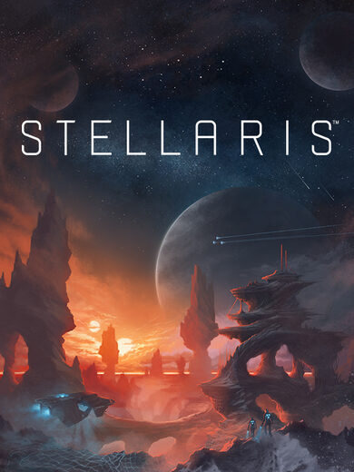 Stellaris Clave Steam GLOBAL