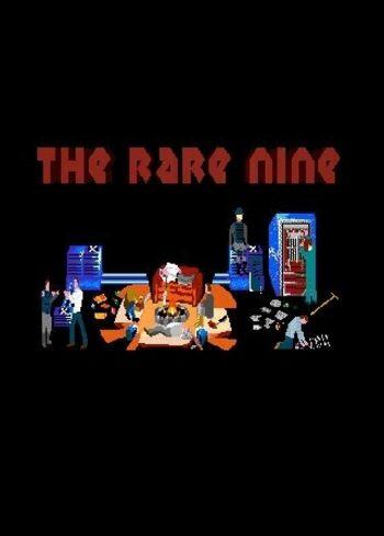 The Rare Nine Steam Key GLOBAL