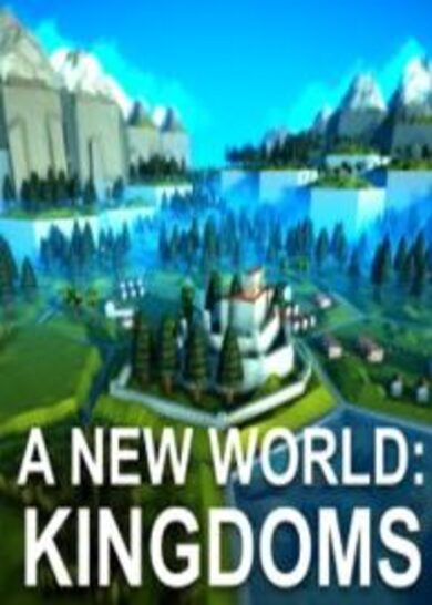 A New World: Kingdoms Steam Key GLOBAL