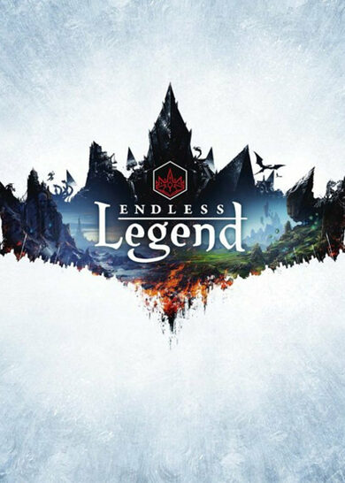 Endless Legend Steam Key GLOBAL