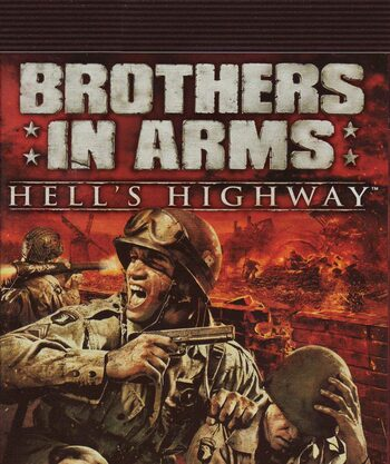 Brothers in Arms: Hell's Highway Gog.com Key GLOBAL
