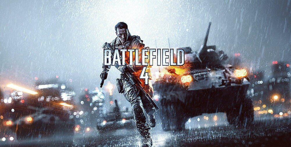 Battlefield 4 Origin Clave GLOBAL