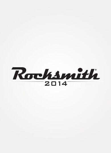 Rocksmith 2014 Steam Key GLOBAL
